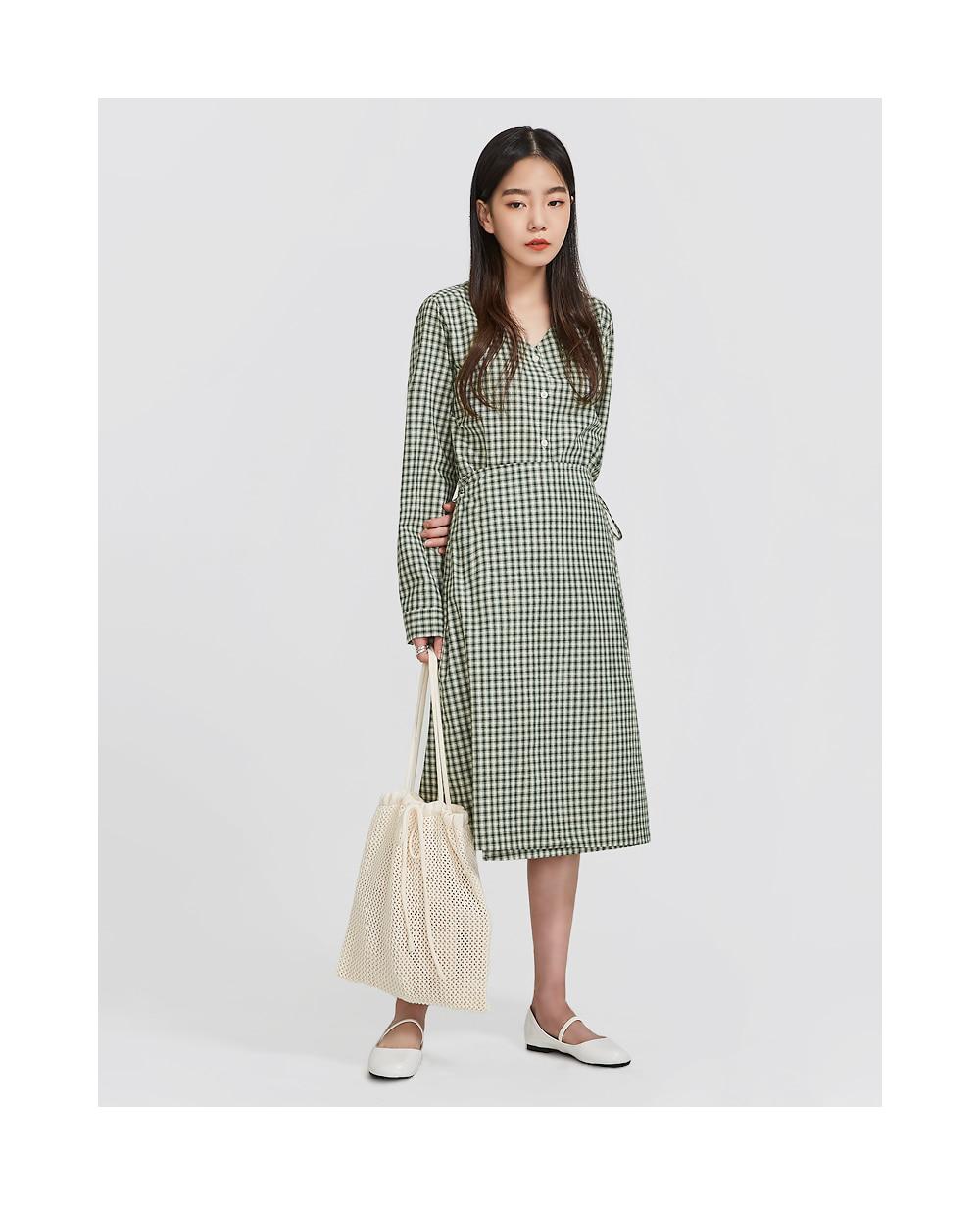 AIN - Korean Fashion - #Kfashion - Various Knit Bag