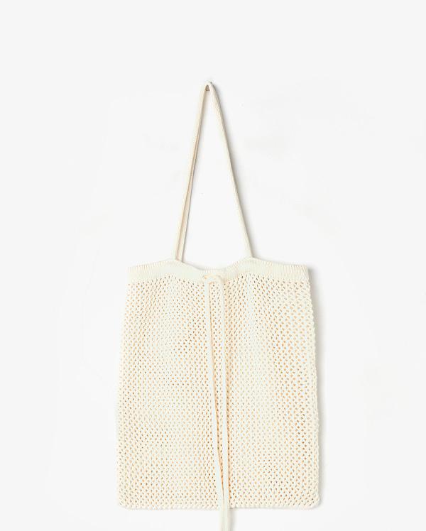 AIN - BRAND - Korean Fashion - #Kfashion - Various Knit Bag