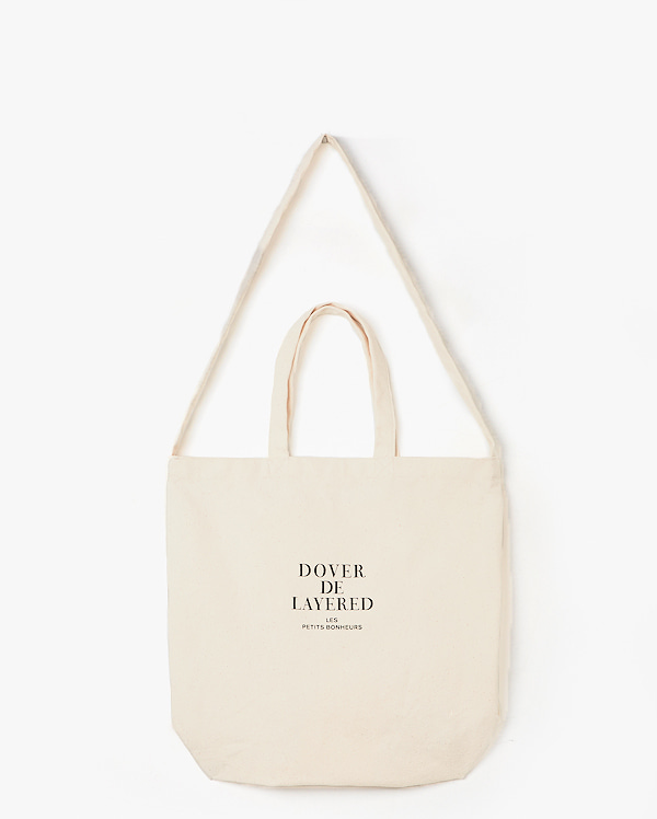 AIN - BRAND - Korean Fashion - #Kfashion - Joy Daily Eco Bag