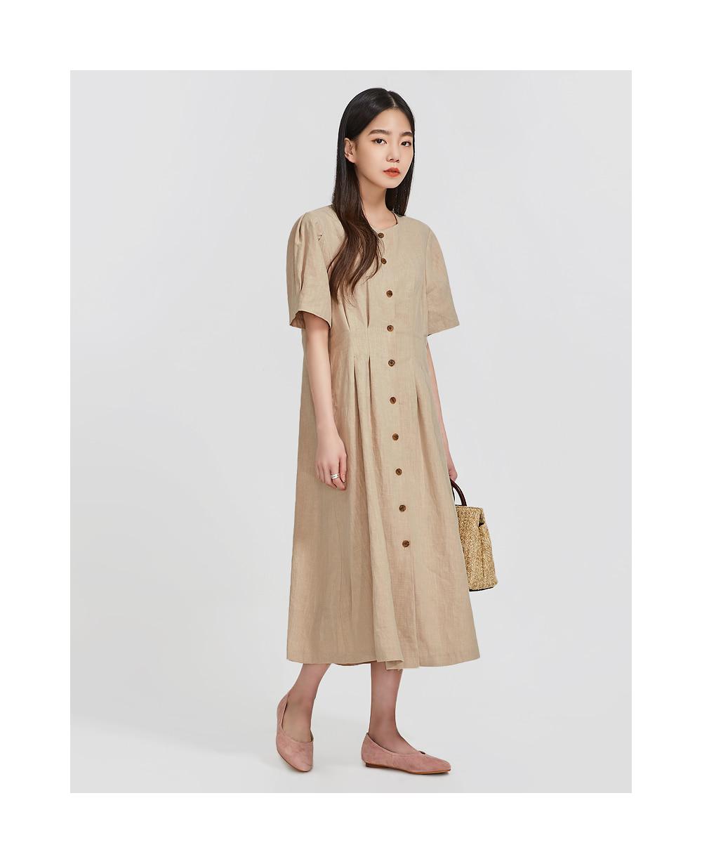 AIN - Korean Fashion - #Kfashion - Hand Ring Rattan Bag