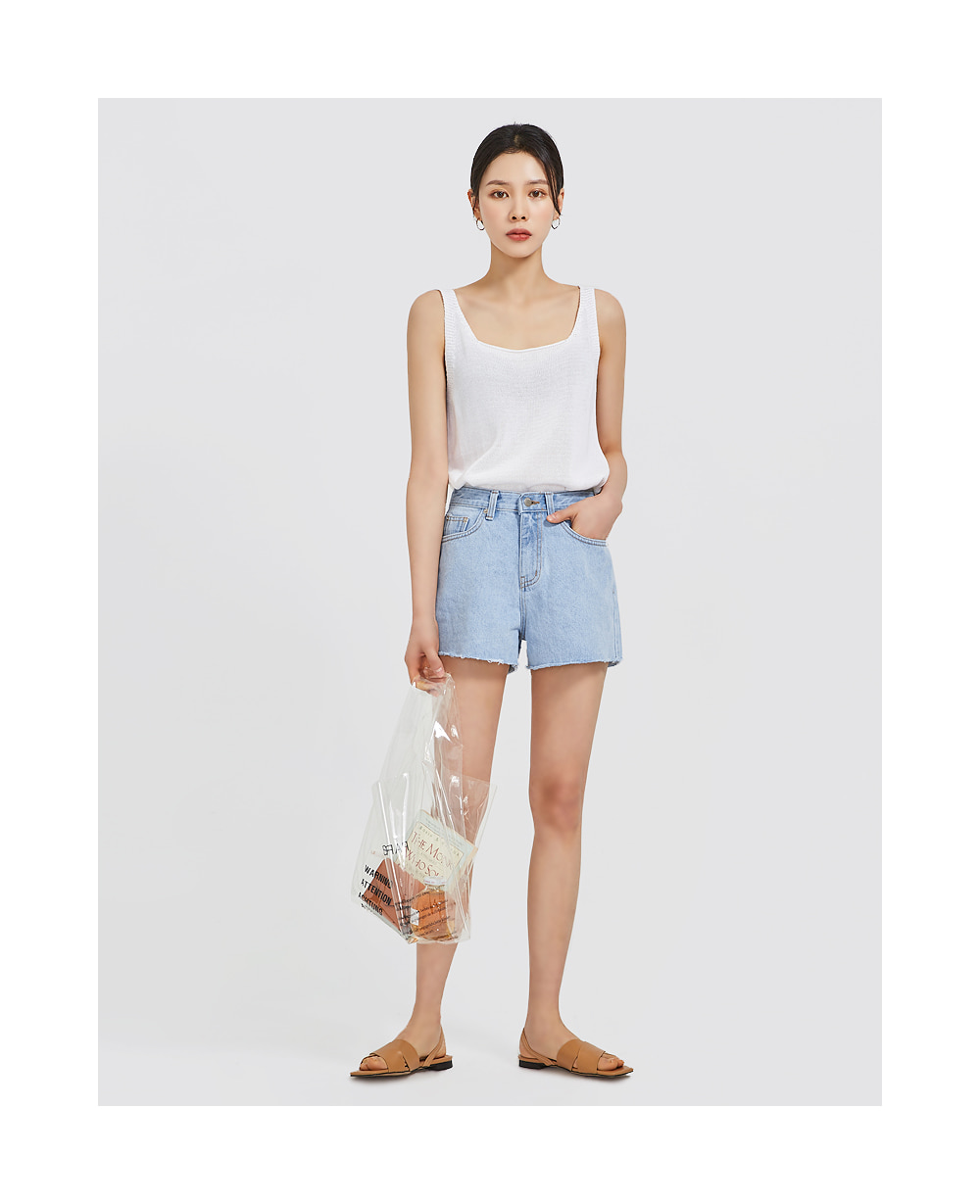 AIN - Korean Fashion - #Kfashion - Celine Paris Pvc Bag