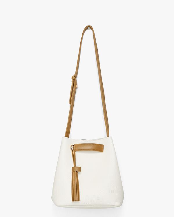AIN - BRAND - Korean Fashion - #Kfashion - Come Two-Way Bag
