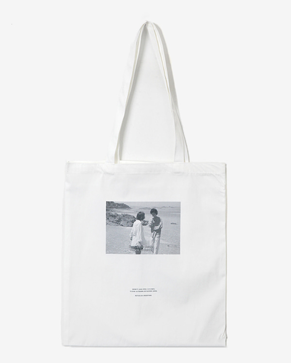 AIN - BRAND - Korean Fashion - #Kfashion - Movie Unique Eco Bag